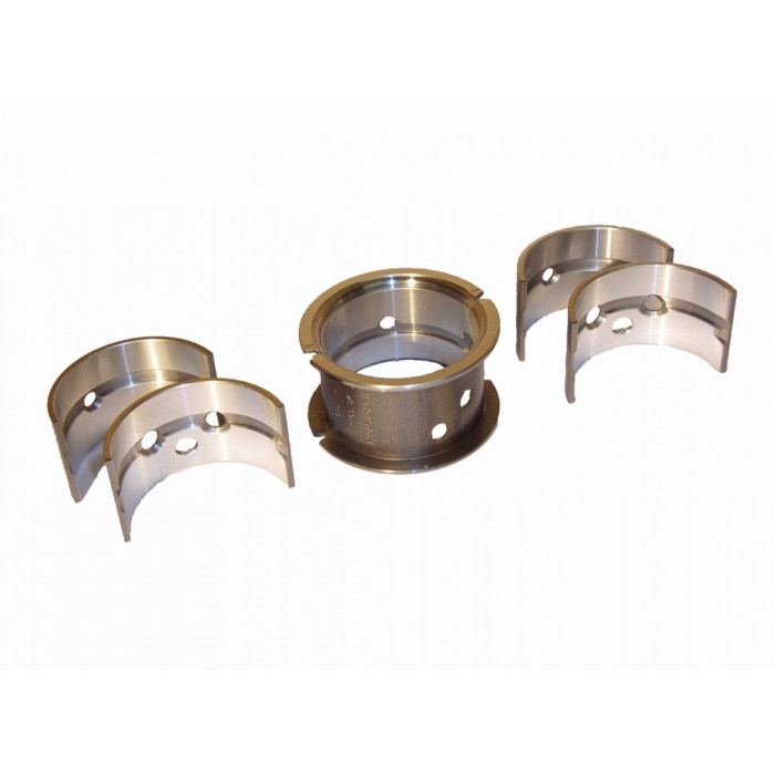 Bearing Set Main MG TC  TD TF