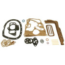Lower Gasket Set BN4 to BJ8