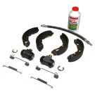 Brake Shoe Kit Sprite MG Midget