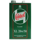 Castrol Engine Oil 20w 50 Five Liter Can