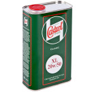 Castrol Engine Oil 20w 50 One Liter Can
