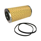 Oil Filter Cartridge Style Austin Healey BN1 to BJ8 MGC TR3 to TR4A