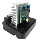 Voltage Regulator Digital Lucas, Screw-in Terminal