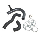 Radiator Hose Kit with Clamps Sprite Midget 68 to 74