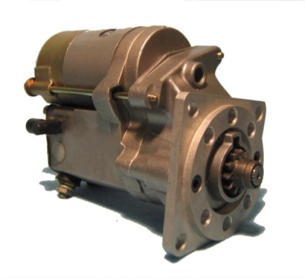New Heavy Duty Gear Reduction Starter for MG TD TF