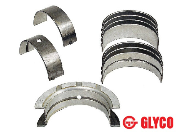 for Land Rover Discovery 1 /& 2 Range Rover 4.0 /& 4.6 Main Bearing Set and Defender 90 STC4299