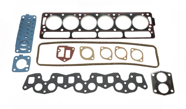 New Lower Engine Block Gasket Set for Triumph TR3 TR4 TR4A Made UK Lucas Brand
